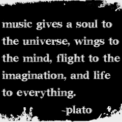 music-plato-quote