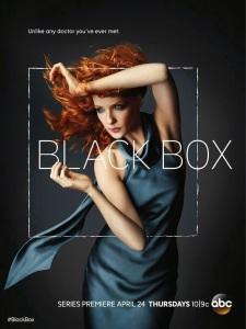 black box show