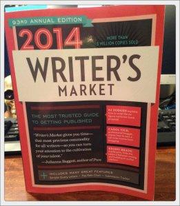 Writers Market