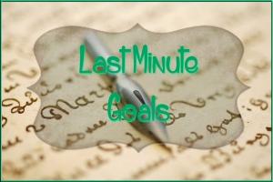 Last Minute Goals