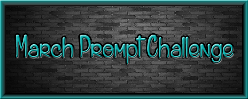 March Prompt