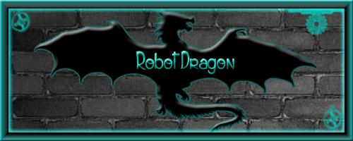 RobotDragon
