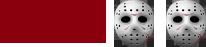 2 jason mask