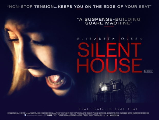 Silent House Movie