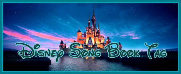DisneySongBookTag