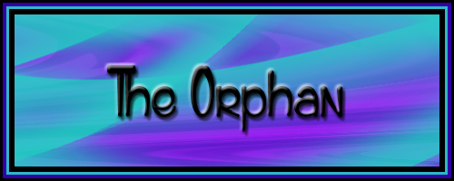 4-4 The Orphan