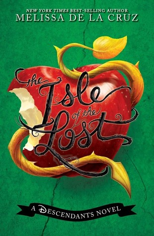 Isle of the Lost