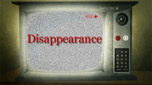 9-2 Disappearance