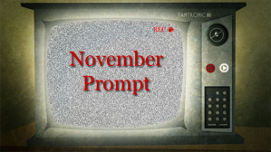 November prompt