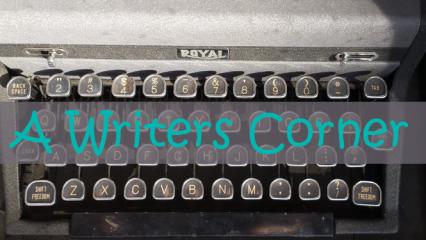 A Writers Corner