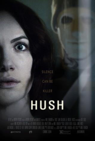 Hush_2016_poster